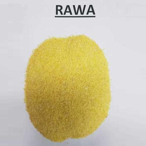 Kesri Rawa/Sooji
