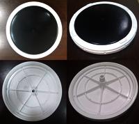 Air Disc Diffusers