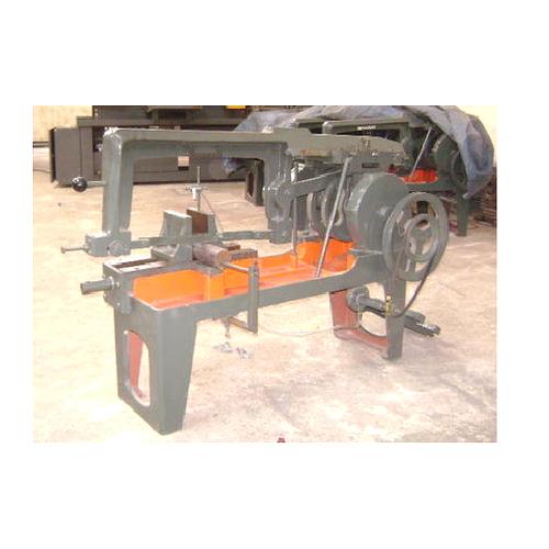 Bar Cutting Machines