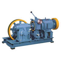 Upper Traction Machine
