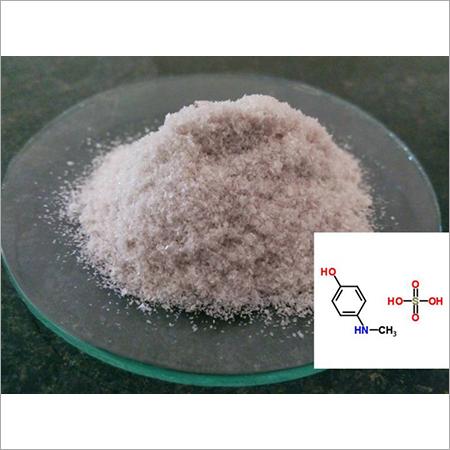 4-Methylaminophenol sulfate(Metol)