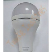 Rechargeable AC-DC Inverter LED Bulb