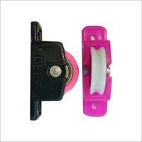 626 Plastic Body Window Roller