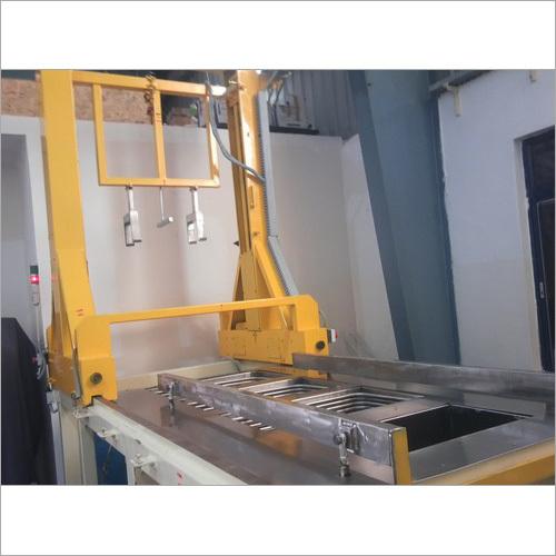 Automatic Ultrasonic Cleaning Machine