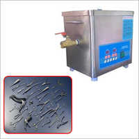 Surgical Instruments Cleaning Machines
