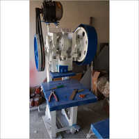 PVC Slipper Machine