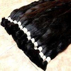 Natural Straight Long Hair