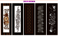 Decorative Laminate Door Skin Sheet
