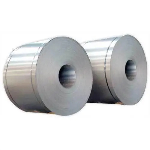 Cold Rolled Steel Coils & Sheets