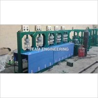 Fully Automatic Areca Leaf Plate Making Machine