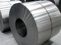 Hot Rolled Steel in Coils & Sheets