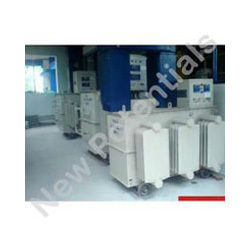 Industrial Anodizing Rectifier