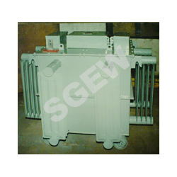 Electro Chlorinator & Rectifier