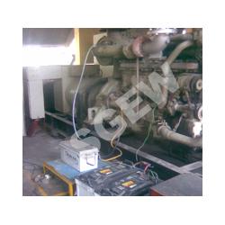 Hydrogen Generator Rectifier