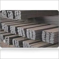 Mild Steel Merchant Bars
