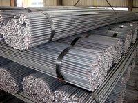 Mild Steel Merchant Bars