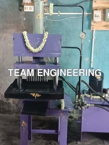 Computer Sambrani Machine