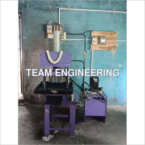 Dhoop Making Machines