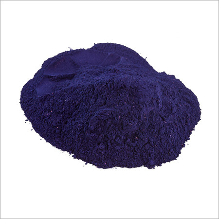 CPC Blue Activated Pigment