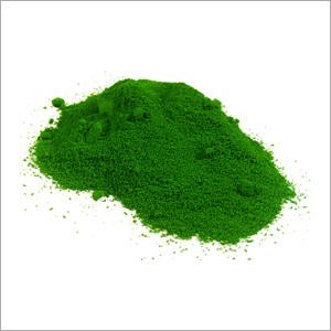 Green Pigment 7