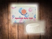 AYURVEDIC BABY SOAP