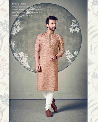 Traditional Art Silk Saree