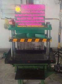 sambrani dhoop stick making machine