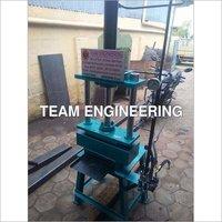 Sambarani stick Machine