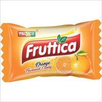 Orange Fruttica Candy