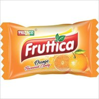 Fruttica Orange Candy