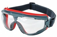 Wind And Dust Protection Goggles