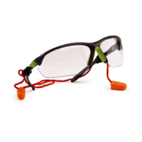 Twister Plus Safety Goggles