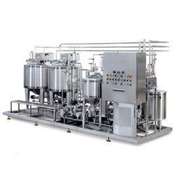 Dairy Processing Plant and Services