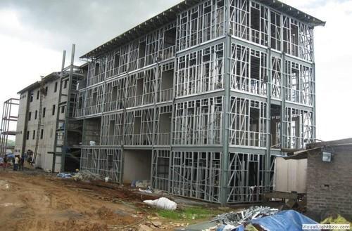 LGSF School Buildings