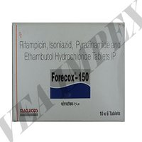 Forecox 150 mg Tablets