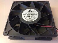 Delta cooling fan
