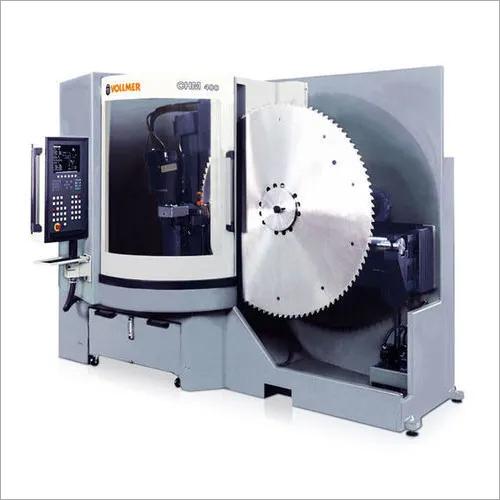CNC Saw Sharpening Machine