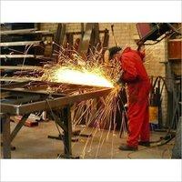 Industrial Fabrication Machine