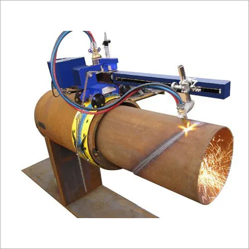 CNC Tube Cutting Machine