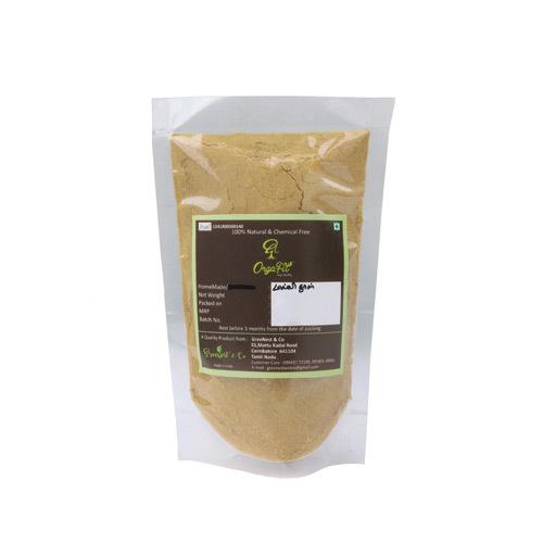 Homemade Coriander Powder