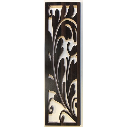 MDF Carving Door