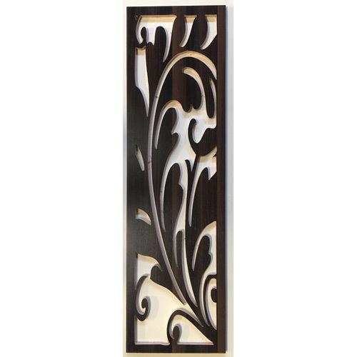 MDF Carving Door
