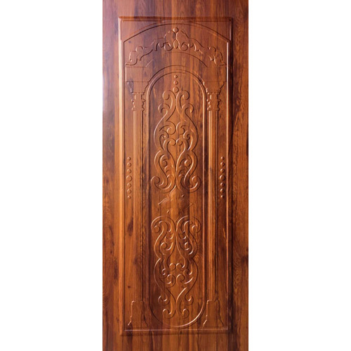 2d Carving Membrane Door