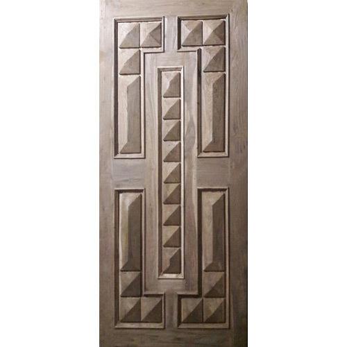 Regular Sagwan Doors