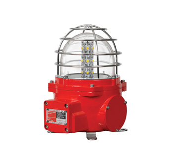 Explosion Proof LED Avition Obstruction Light