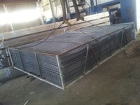 Welded Mesh & Chain link fencing