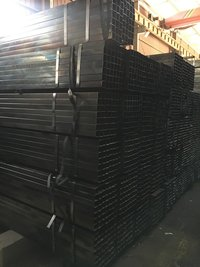 ERW BLACK Hollow Sections(SQUARE/RECTANGULAR/ROUND TUBES)