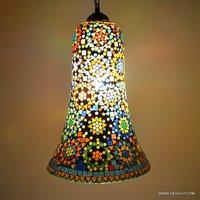 Mosaic Hanging Lamps Multi Design Mosaic Glass Hanging Light Mosaic Glass Lamp