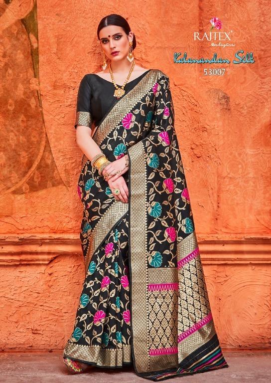 Indian Traditional Silk Sarees