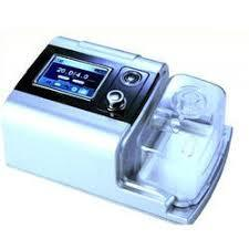 Respro Bipap Machine